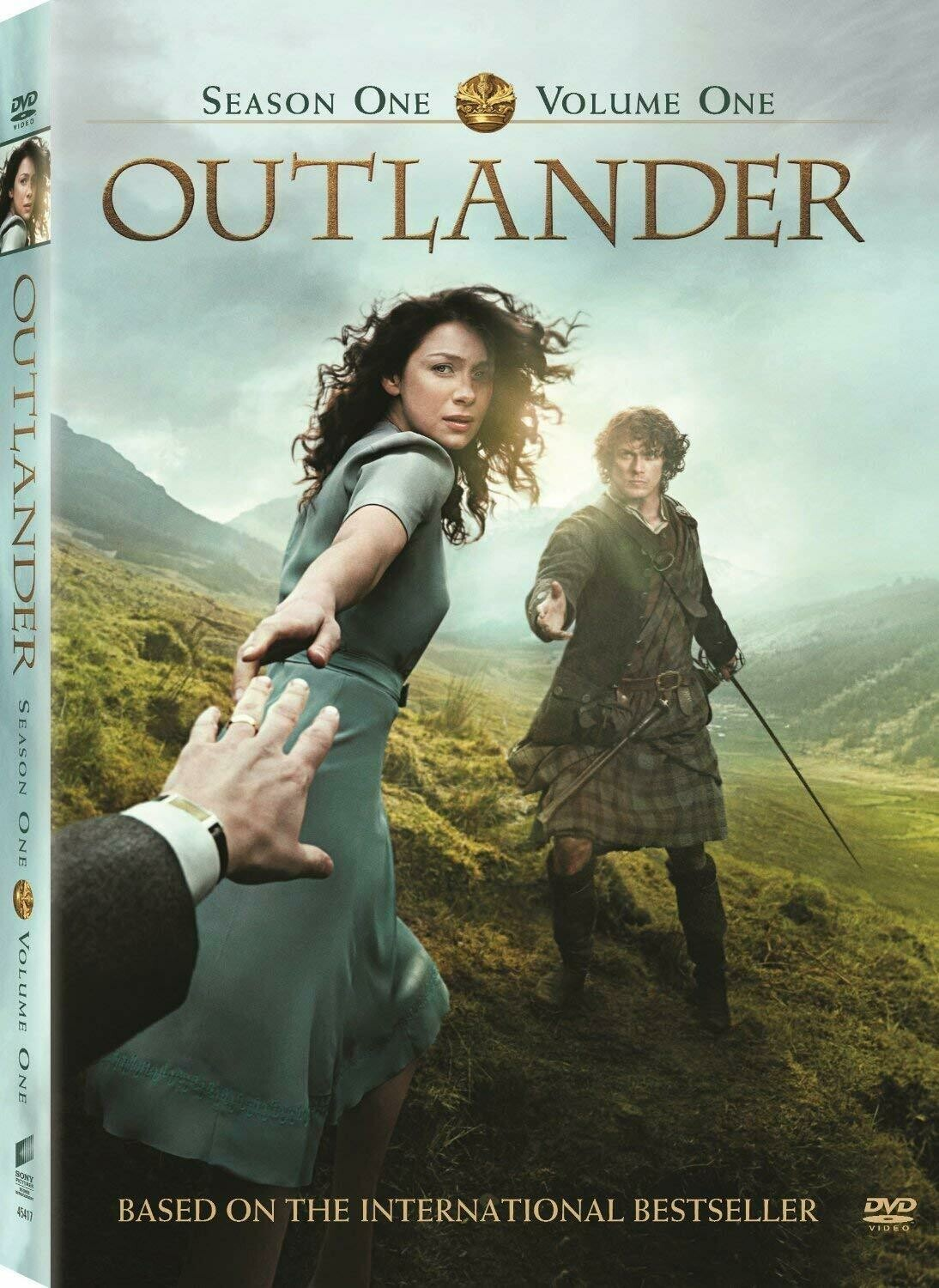 Outlander Season One Volume One (7 day rental)