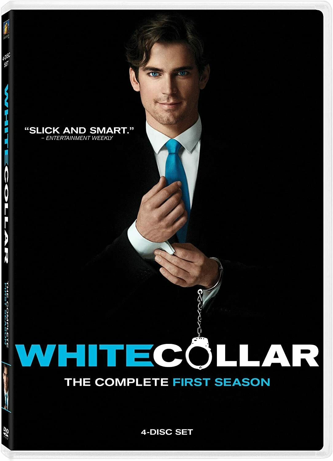 White Color Season One (7 day rental)