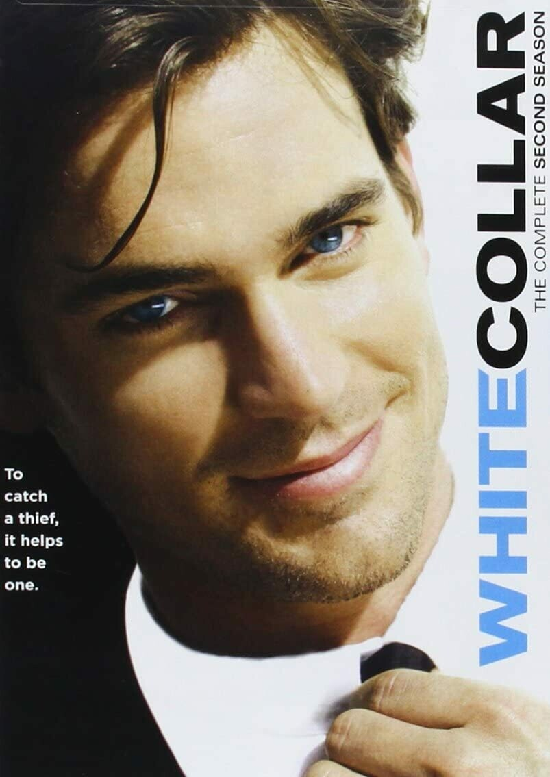 White Color Season Two (7 day rental)