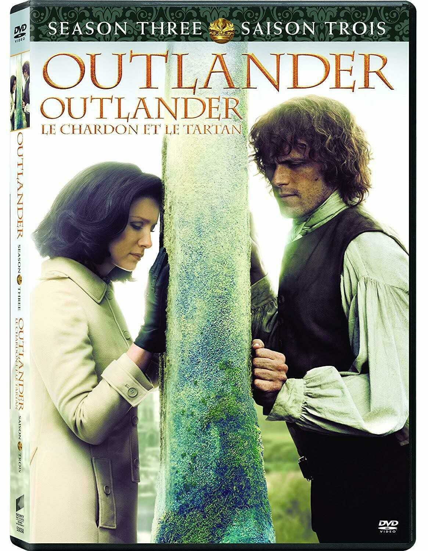 Outlander Season Three (7 day rental)