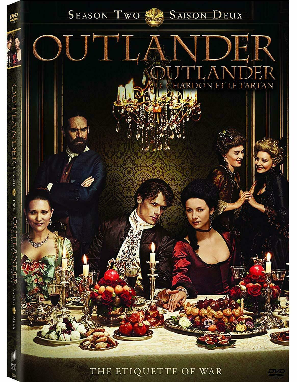 Outlander Season Two (7 day rental)