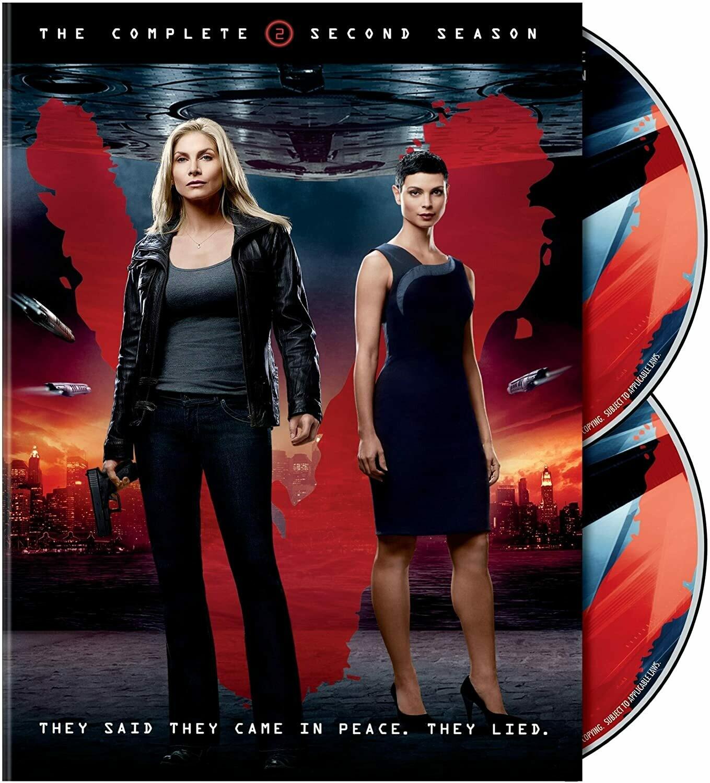 V Season Two (7 day rental)