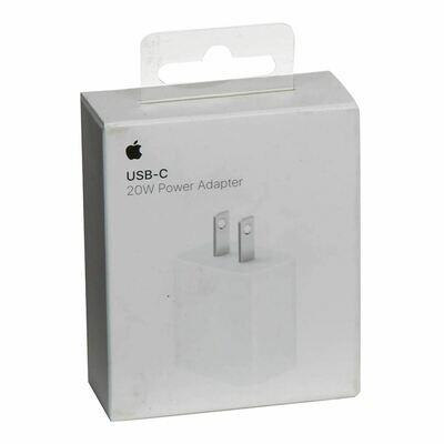 Apple® 20W USB-C Power Adapter