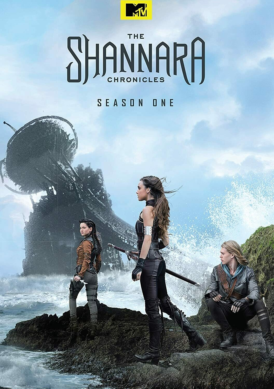 Shannara Chronicles Season One (7 day rental)