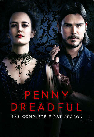 Penny Dreadful Season One (7 day rental)
