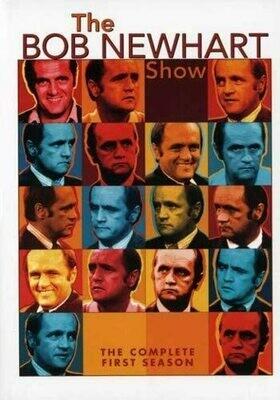 Bob Newhart Show Season One (7 day rental)