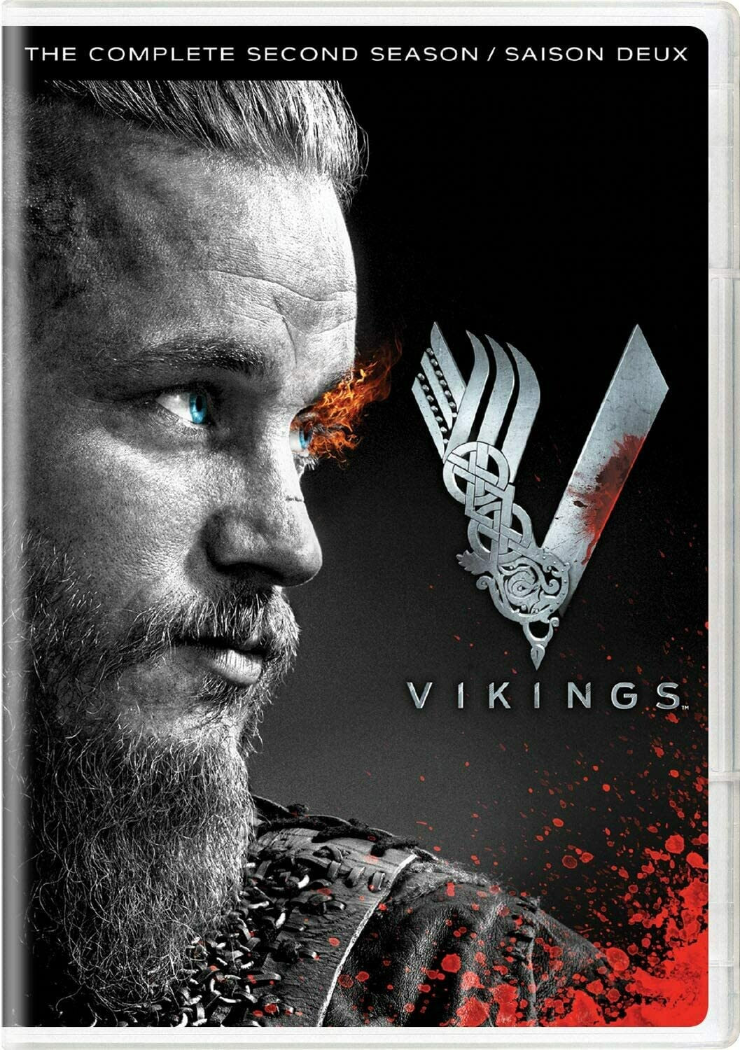 Vikings Season Two (7 day rental)