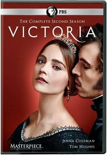 Victoria Season Two (7 day rental)