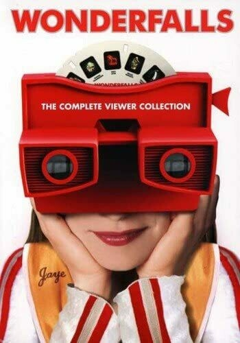 Wonderfalls Complete Viewer Collection (7 day rental)