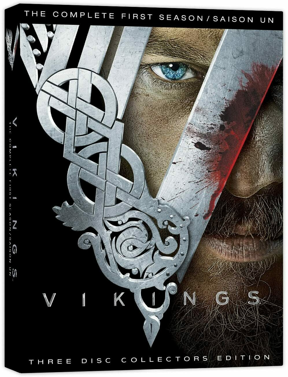Vikings Season One (7 day rental)