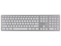 VITAL 109-Key Bluetooth® Keyboard