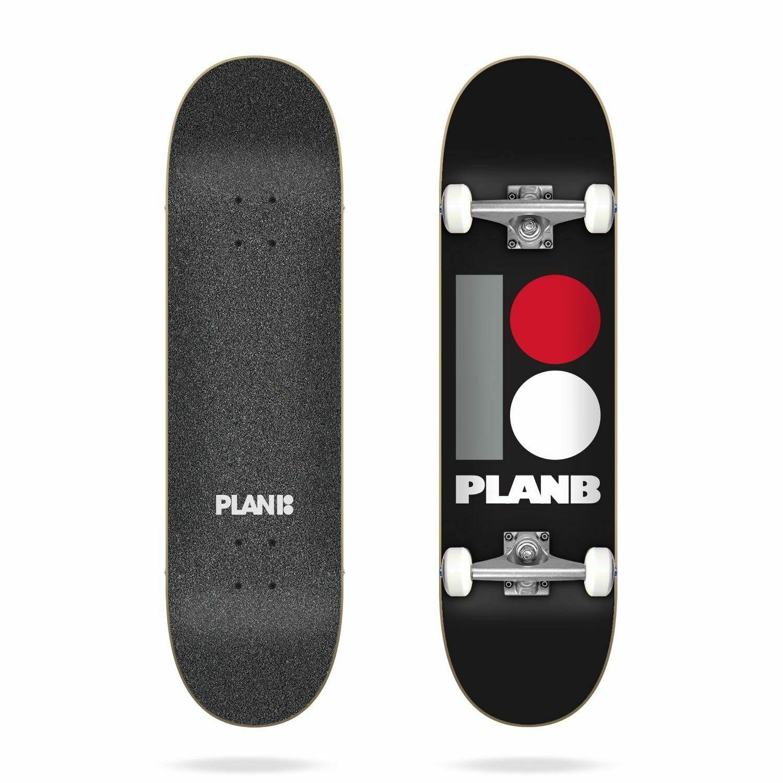 Plan B Original 8.0″ Complete