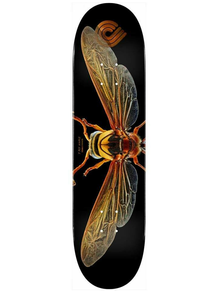 """Powell Peralta BISS Potter Wasp Deck 8.0"""" x 31.95"""""""