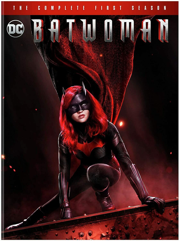 Batwoman Season One