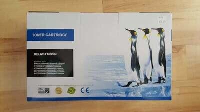 Brother Compatible Toner Cartridge (TN850)