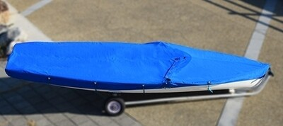 470Deck Cover