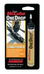 McLube One-Drop Ball-Bearing Conditioner