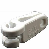 Allen A144ジブハンクス 4mmワイヤー