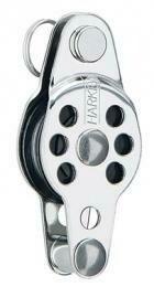 ワイヤーブロック 25mm フォークヘッド ベケット