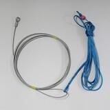 420 1/1/ジブ3.0φワイヤー+テールロープ付SS用