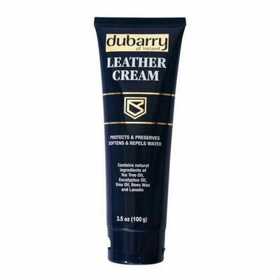 dubarry Leather Cream/レザークリーム/スムースレザー(表革)専用
