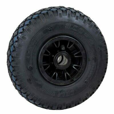トロリー用空気入りタイヤ スモール