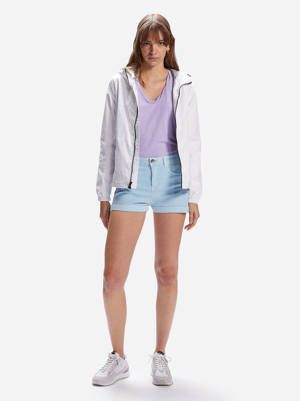 Five-Pocket Shorts