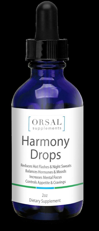 Harmony Drops