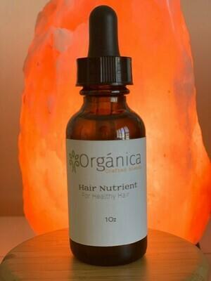 Hair Nutrient | Mezcla de Aceites Esenciales