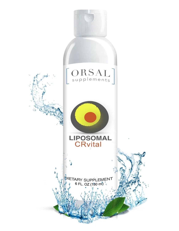 LIPOSOMAL CRvital