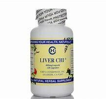Liver CHI