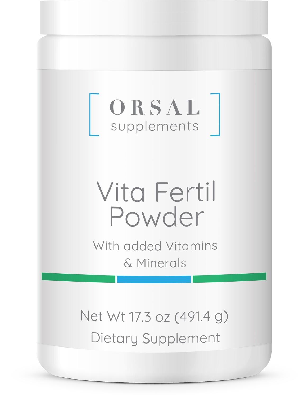 Vita Fertil Powder