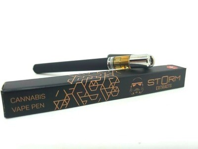 Storm Extracts Disposable Pen - Flavour - 0.3g