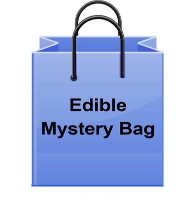 Edible Mystery Bag