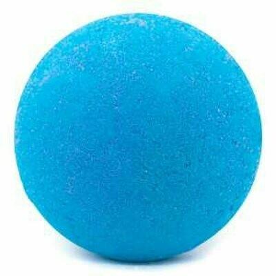 VIDA Blue Raspberry Slushee Bath Bomb