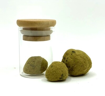Moonrocks by Storm Extracts