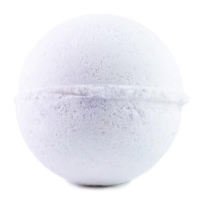 VIDA Cocoa Butter THC/CBD Bath Bomb