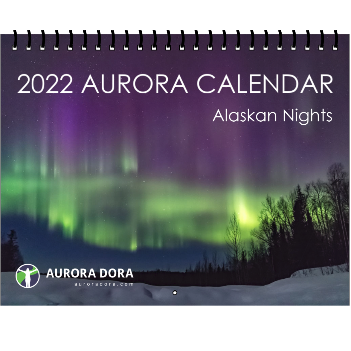 2022 Aurora Calendar