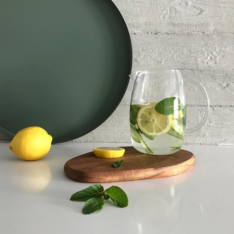 limonade maison l'ogustine par 6