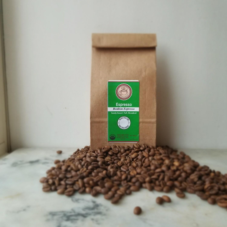 Bon-Bon Espresso