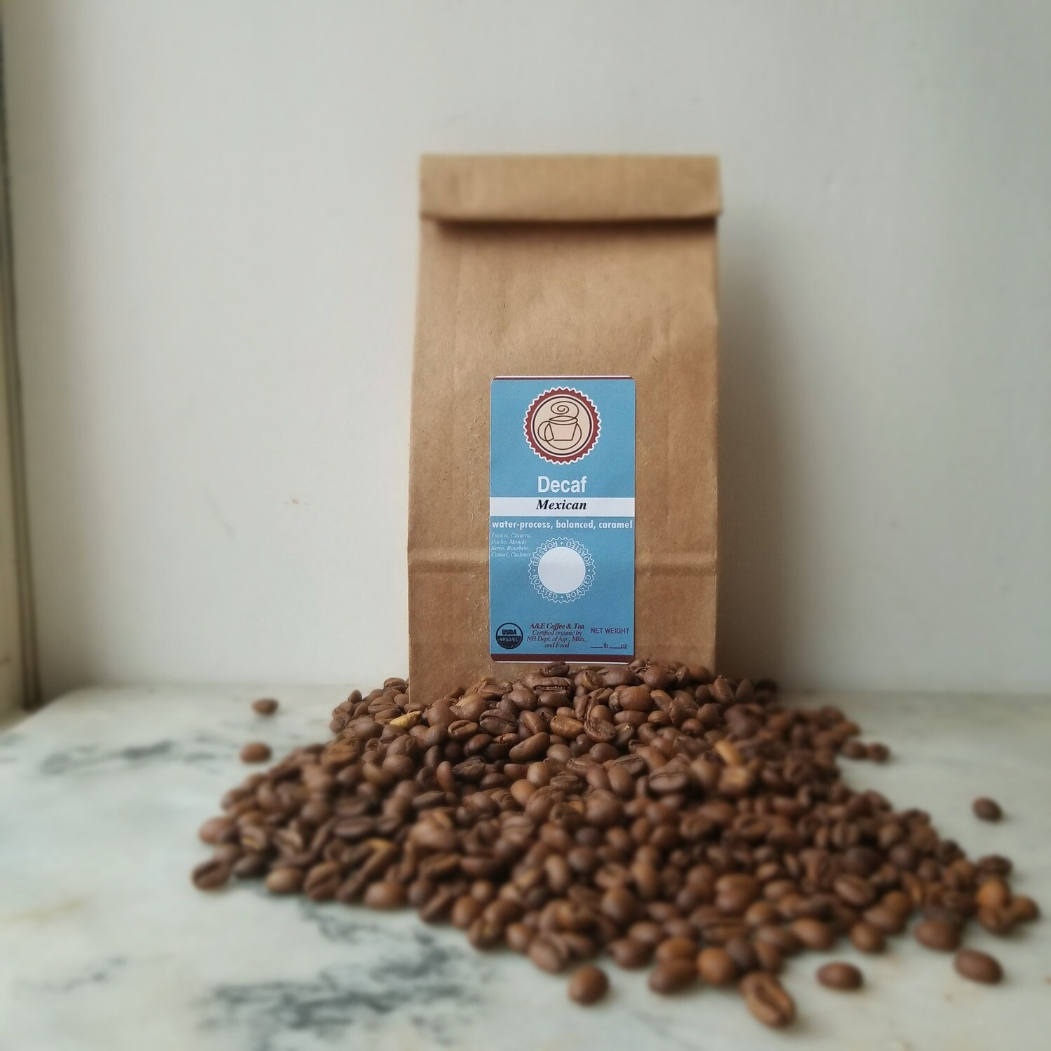 Decaf Mexican