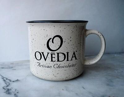 Ovedia Camp Mug