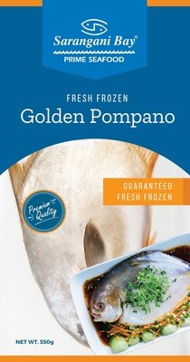 Golden Pompano