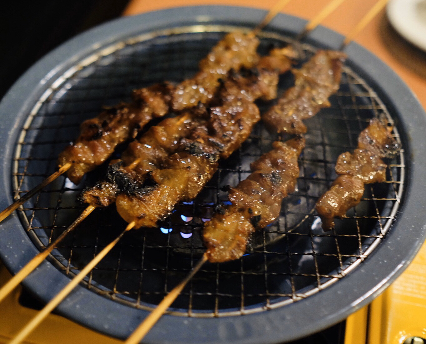 Gensan Pork BBQ