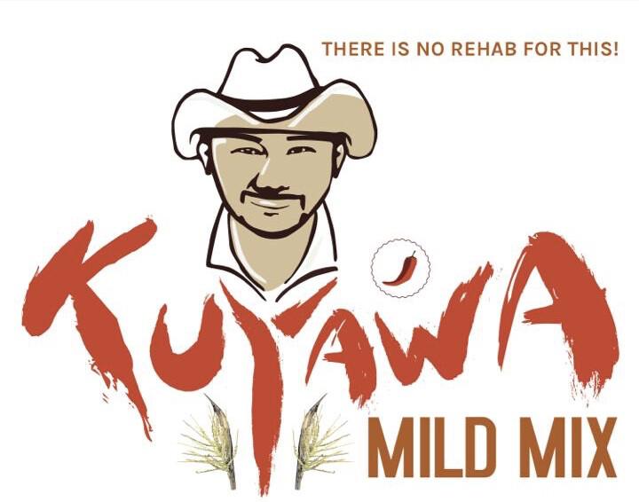 Kuyawa Coco Vinegar Mild Mix