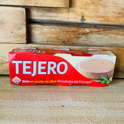 Tejero Atun (tuna)