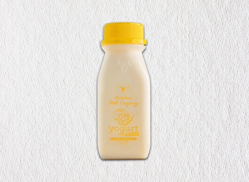 Mango Yogurt (240ml)