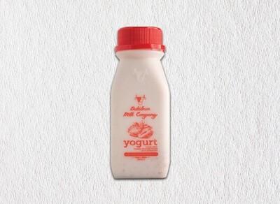 Strawberry Yogurt (240ml)