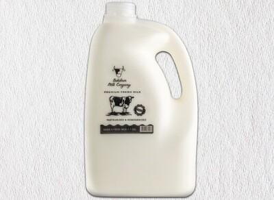 Fresh Milk (1 Gallon)
