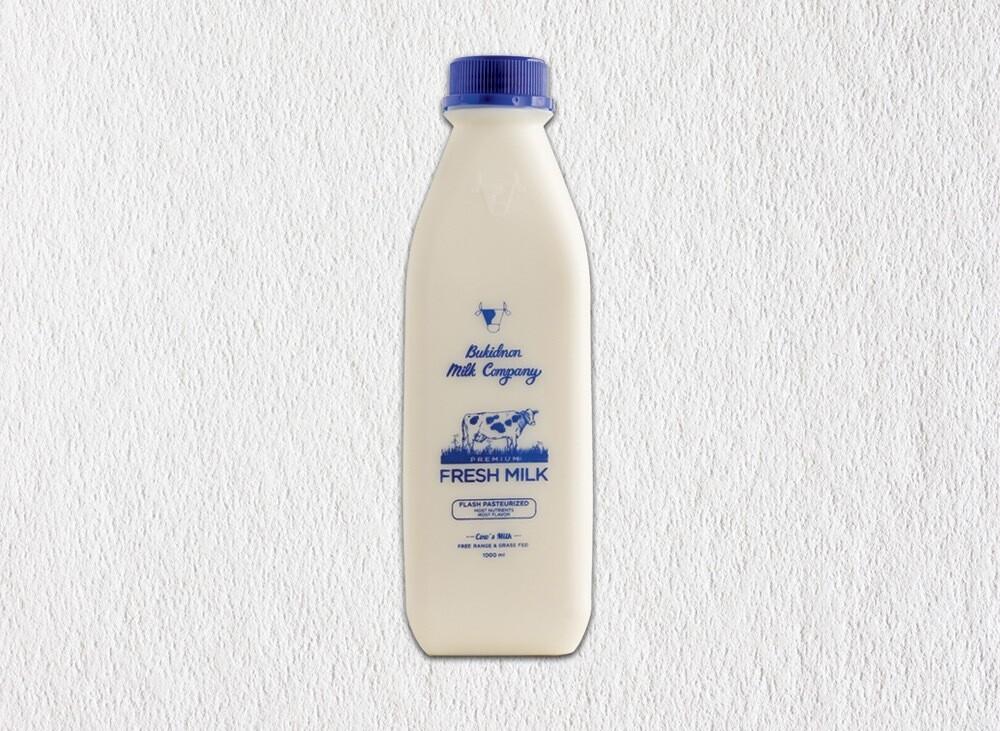 Fresh Milk (1 Liter)
